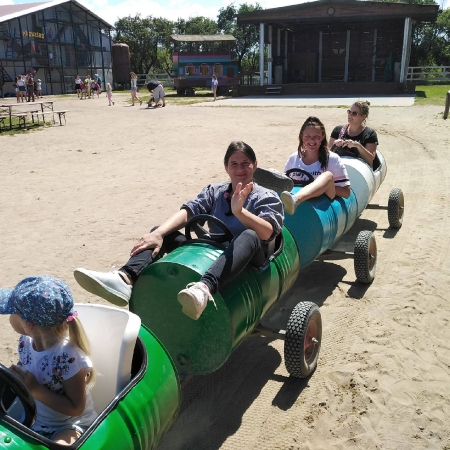 Bezpłatne, dwutygodniowe kolonie nad morzem dla 80 dzieci z powiatu płockiego (w tym 32 z terenu Miasta i Gminy Gąbin)