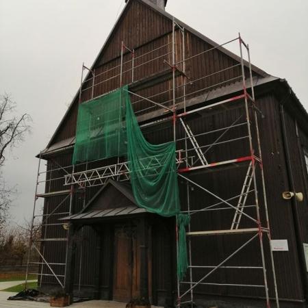 Dobrzykowska parafia z kolejnym dofinansowaniem na remont kościoła_3