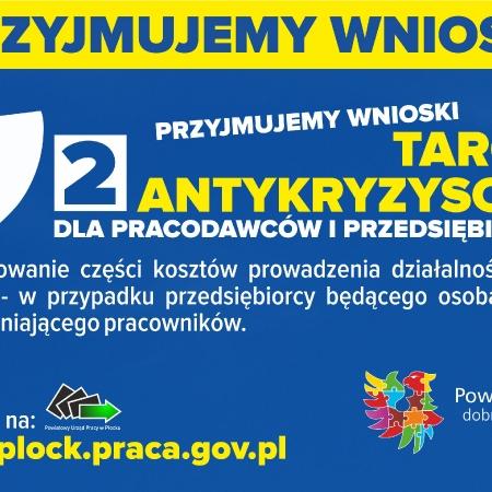 Programy pomocowe dla pracodawców i przedsiębiorców z terenu powiatu płockiego